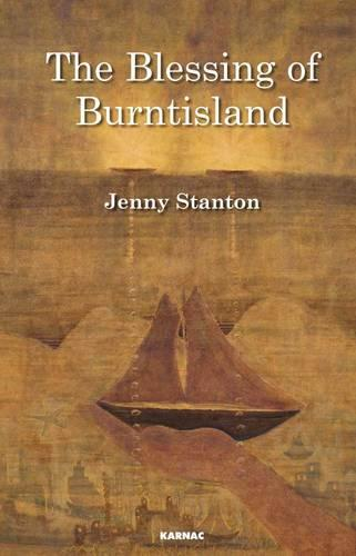 The Blessing of Burntisland - The Karnac Library (Hardback)