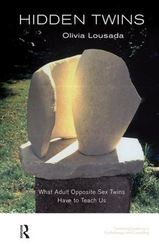 Hidden Twins: What Adult Opposite Sex Twins Have to Teach Us (Paperback)
