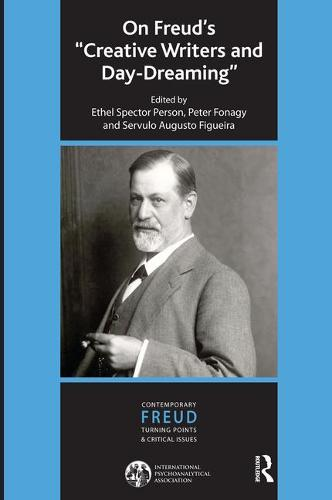 """On Freud's """"Creative Writers and Day-dreaming"""" (Paperback)"""
