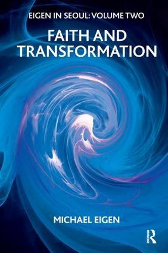 Eigen in Seoul: Faith and Transformation (Paperback)