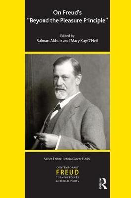 """On Freud's """"Beyond the Pleasure Principle"""" (Paperback)"""