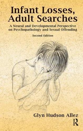 Infant Losses; Adult Searches: A Neural and Developmental Perspective on Psychopathology and Sexual Offending (Paperback)