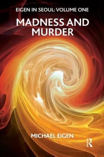 Eigen in Seoul: Madness and Murder (Paperback)