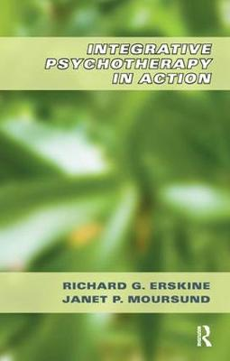 Integrative Psychotherapy in Action (Paperback)