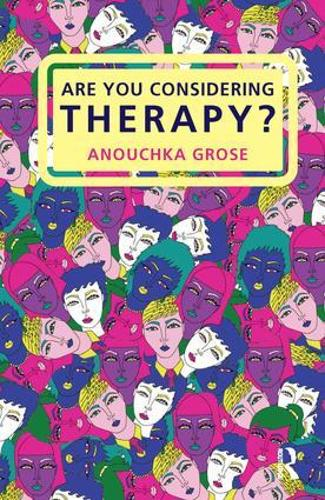Are You Considering Therapy? (Paperback)