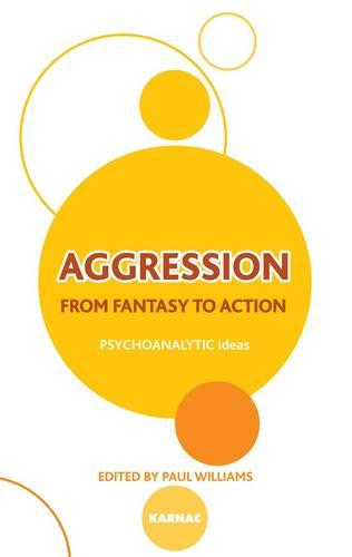 Aggression: From Fantasy to Action (Paperback)