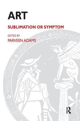 Art: Sublimation or Symptom (Paperback)