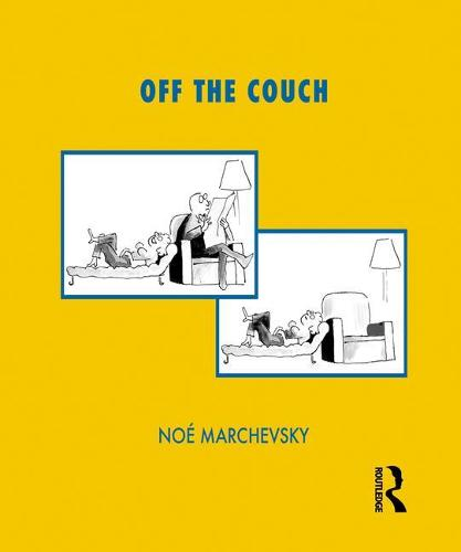 Off the Couch (Paperback)