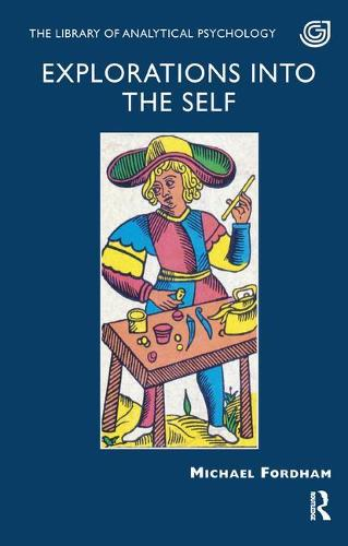 Explorations into the Self (Paperback)