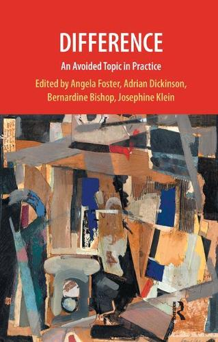 Difference: An Avoided Topic in Practice (Paperback)