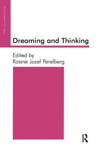 Dreaming and Thinking (Paperback)