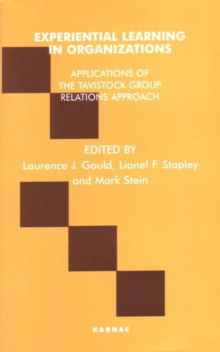 Experiential Learning in Organizations: Applications of the Tavistock Group Relations Approach (Paperback)