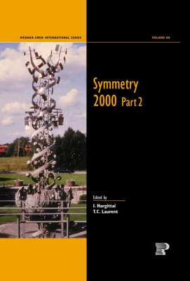 Symmetry 2000 - Wenner-Gren International Series (Hardback)