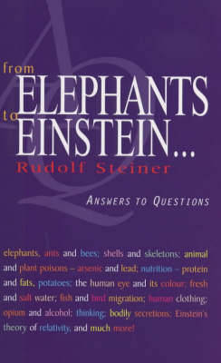 From Elephants to Einstein: Answers to Questions (Paperback)