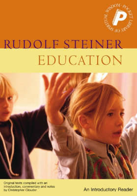 Education: An Introductory Reader (Paperback)