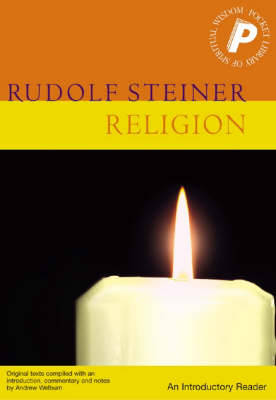 Religion: An Introductory Reader (Paperback)