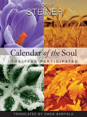 Calendar of the Soul: The Year Participated (Paperback)