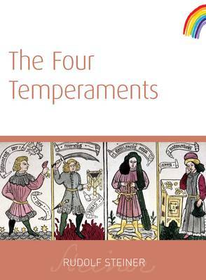 The Four Temperaments (Paperback)