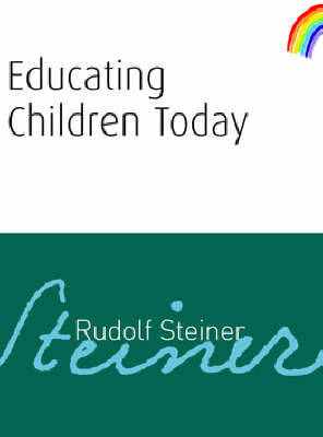 Educating Children Today (Paperback)