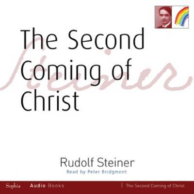 The Second Coming of Christ (CD-Audio)