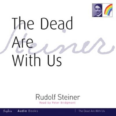 The Dead are with Us (CD-Audio)