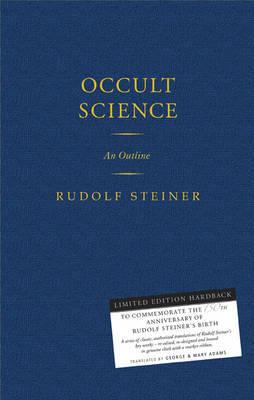Occult Science: An Outline (Hardback)