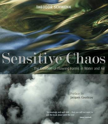 Sensitive Chaos: The Creation of Flowing Forms in Water and Air (Paperback)