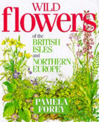 Wild Flowers of the British Isles and Northern Europe (Hardback)
