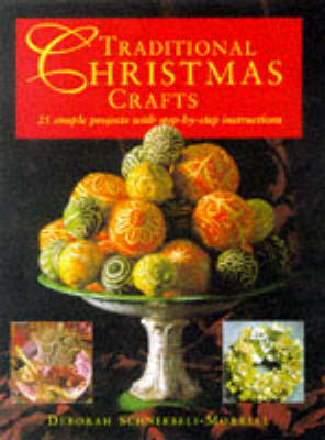 TRAD CHRISTMAS CRAFTS (Paperback)