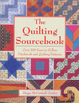 QUILTING SOURCE BOOK