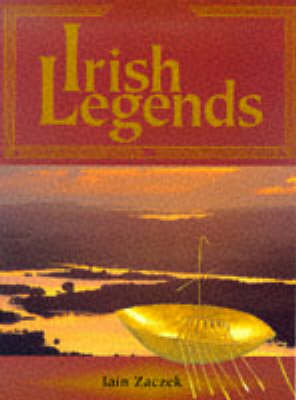 IRISH LEGENDS (Hardback)