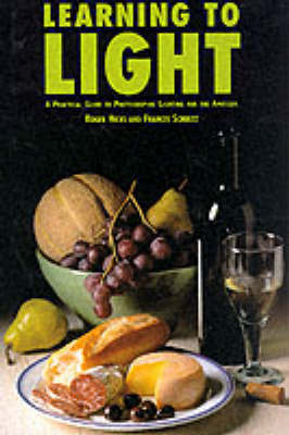LEARNING TO LIGHT (Hardback)