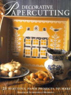 DECORATIVE PAPERCUTTING (Paperback)