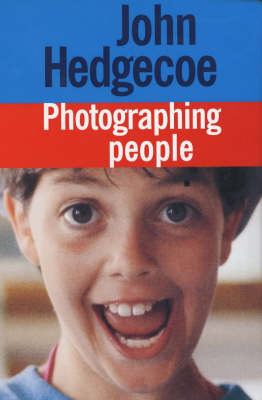 PHOTOGRAPHING PEOPLE (Paperback)