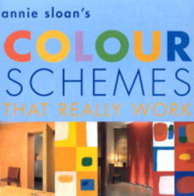 COLOUR SCHEMES THAT REALLY WORK (Paperback)