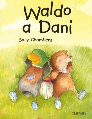Waldo a Dani (Paperback)