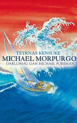 Teyrnas Kensuke (Paperback)