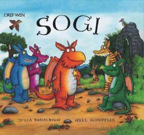 Sogi (Paperback)