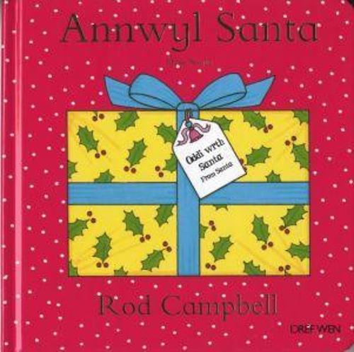 Annwyl Santa/Dear Santa (Hardback)