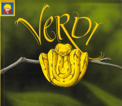 VERDI (Paperback)