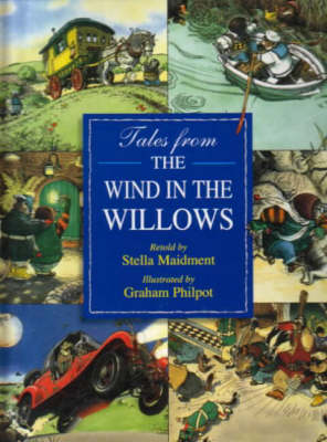 "Tales from the ""Wind in the Willows"" (Hardback)"