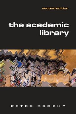 The Academic Library (Paperback)