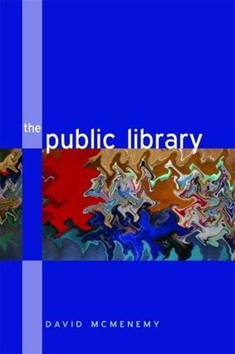 The Public Library (Hardback)
