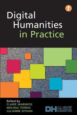 Digital Humanities in Practice - The Facet Digital Scholarship Collection (Paperback)
