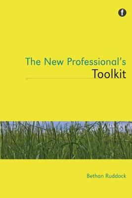 The New Professional's Toolkit (Paperback)
