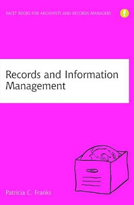 Records and Information Management (Paperback)