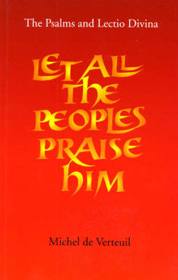 Let All the Peoples Praise Him (Paperback)
