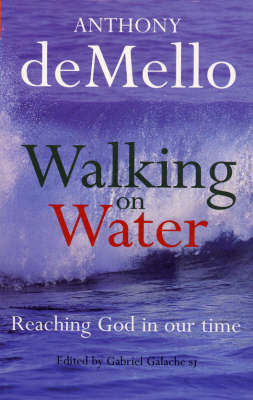 Walking on Water: Reaching God in Our Time (Paperback)