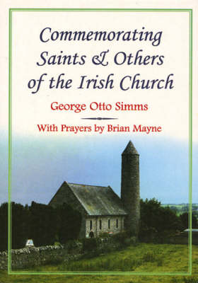 Commemorating Saints and Others of the Irish Church (Paperback)