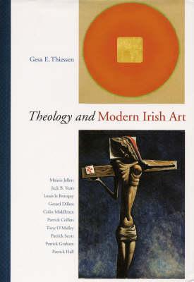 Theology in Modern Irish Art (Hardback)